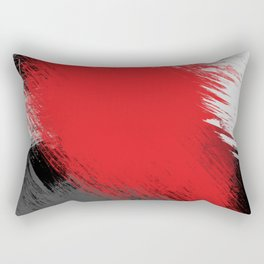 Broken heart Rectangular Pillow