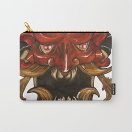 burado oni Carry-All Pouch