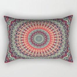 Mandala 300 Rectangular Pillow