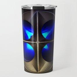 Installation of nuclear power engineering Travel Mug