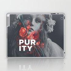 Purity Laptop & iPad Skin