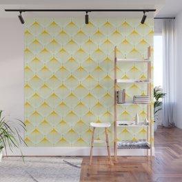 Saffron Bulbs Wall Mural