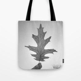 Light Leaf 2 Tote Bag