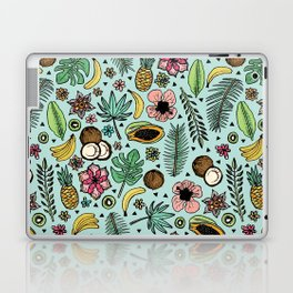 Tropical Fiesta Laptop & iPad Skin