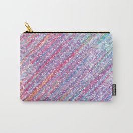 Gentle Rainbow Carry-All Pouch