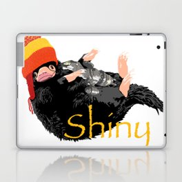 Shiny Laptop & iPad Skin