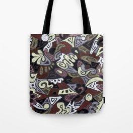 Usha Tote Bag