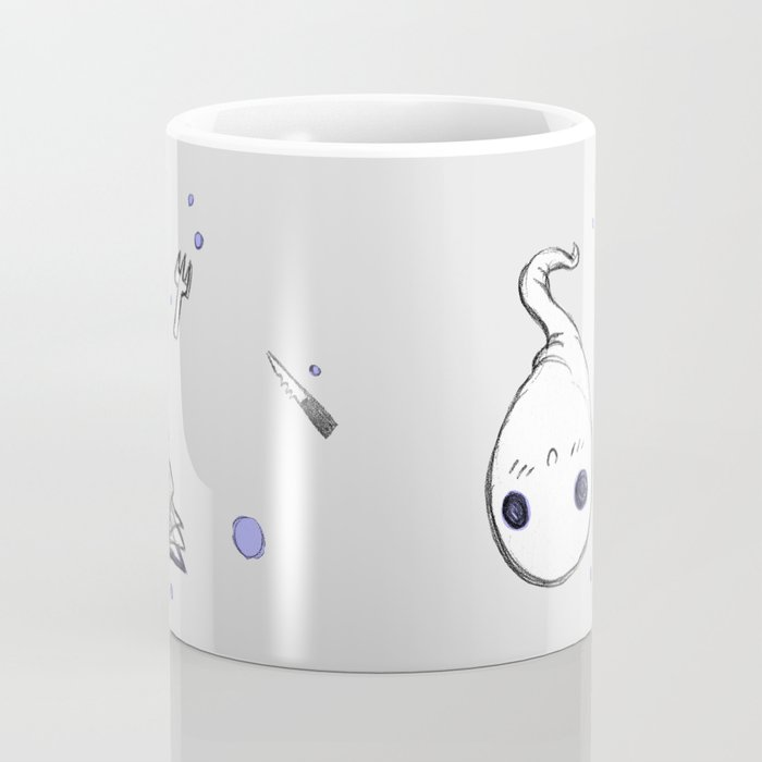 Be my Friend Coffee Mug