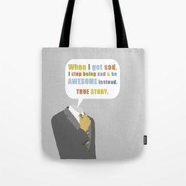 LEGEN____waitforit____DARY Tote Bag