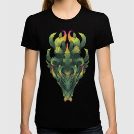 Xeno the King T-shirt
