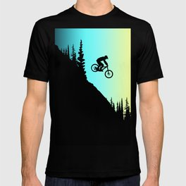 MTB Colors T-shirt