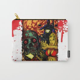 Bullet Orgy Carry-All Pouch