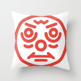 The Bitters, Fuck It Throw Pillow