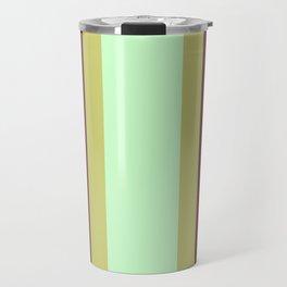 Vintage 70's Curtains Travel Mug