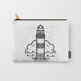 Everlasting Light Carry-All Pouch