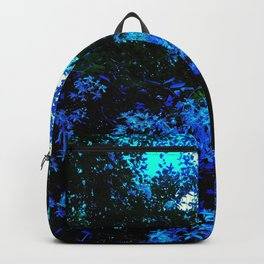 Cascade of Flowers Backpack