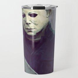 Michael Travel Mug