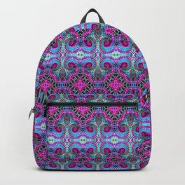 Wild Spirals Backpack