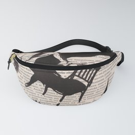Tribute to Fanny Pack