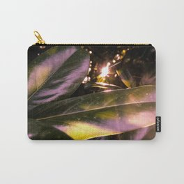 Seven Sacred Days. /// Carry-All Pouch