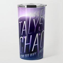 Catalyst Travel Mug