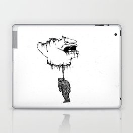 Hanged  up  Laptop & iPad Skin