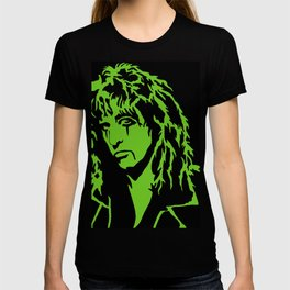 Alice Cooper - Green with envy T-shirt
