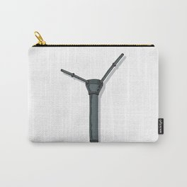MACHINE LETTERS - Y Carry-All Pouch