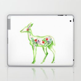 Garden Doe Laptop & iPad Skin