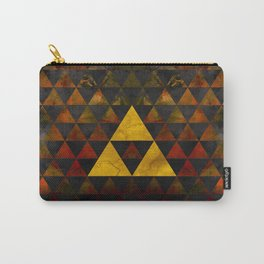 Ganondorf Geometry Carry-All Pouch