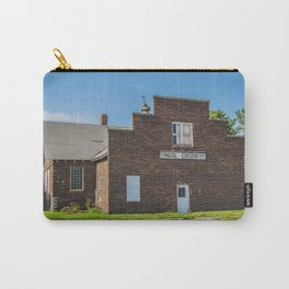Creamery Fingal, ND Carry-All Pouch