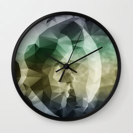 Interstellar Wall Clock