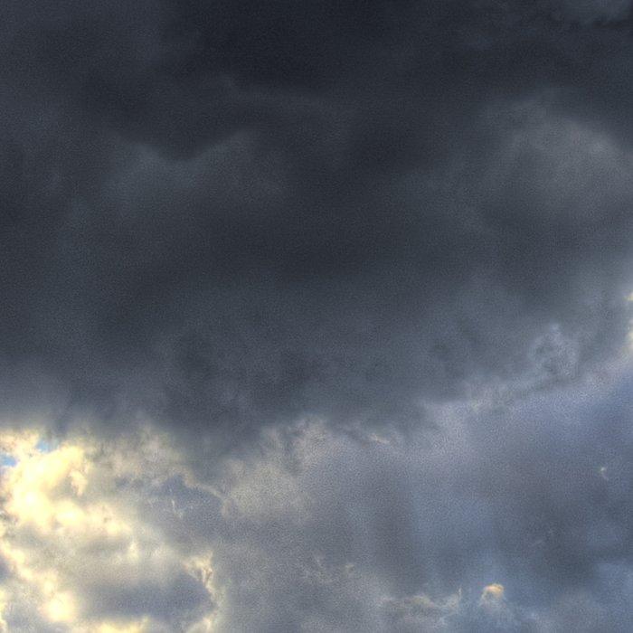 The Impending Storm Leggings