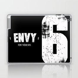 7 Deadly sins - Envy Laptop & iPad Skin