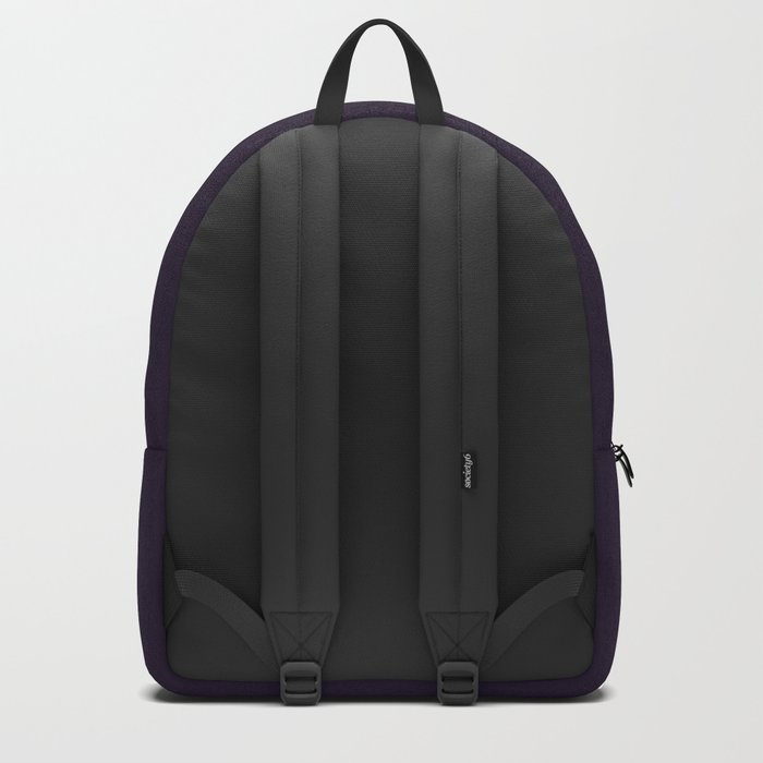 STAY TRUE TO YOURSELF #society6 Backpack
