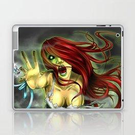 Bound Banshee Laptop & iPad Skin