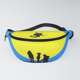 Just Want To Fly Fanny Pack