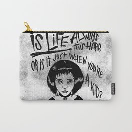 THE PROFESSIONAL Carry-All Pouch