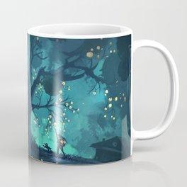 Nightfruits Coffee Mug