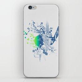 Fusion iPhone Skin