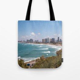 Tel-Aviv Tote Bag