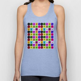 Vinyl- The Collector's Edition Unisex Tank Top