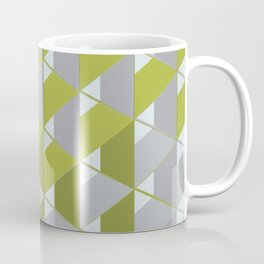 3D Lovely GEO V Coffee Mug