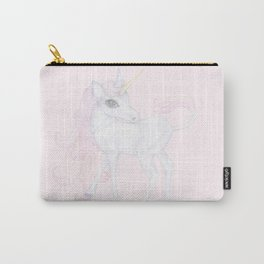 Unicorn ♡ Carry-All Pouch
