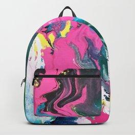 Waters edge Backpack