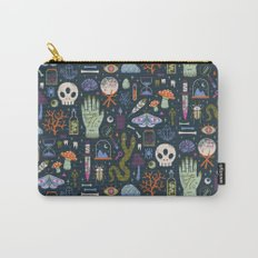 Curiosities Carry-All Pouch