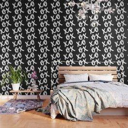 XOXO Wallpaper