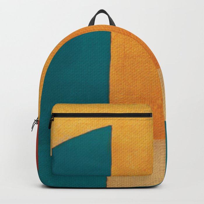 Sailing Under the Sun Backpack