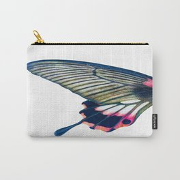 Butterfly left wing - find the right wing in my store :) Carry-All Pouch