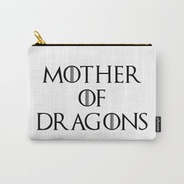 Mother of Dragons Carry-All Pouch